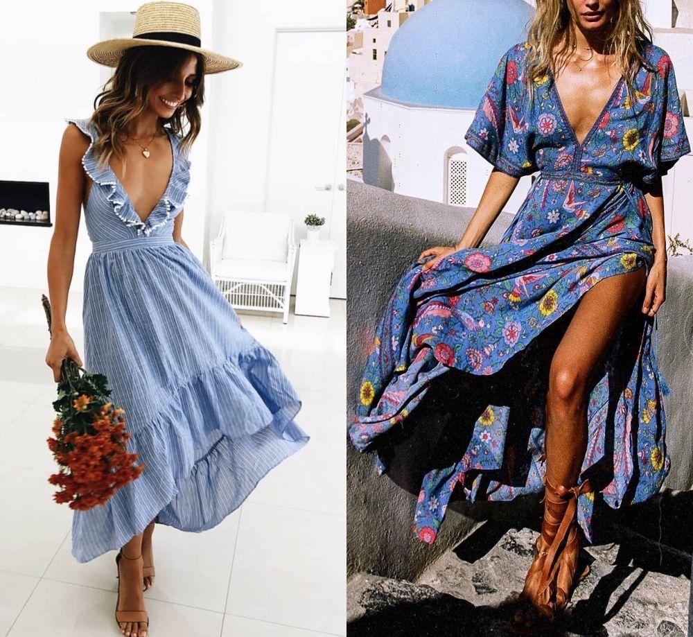 e9fc3bf4c39d Αυτή η σέξι λεπτομέρεια στα καλοκαιρινά φορέματα έχει γίνει…viral!