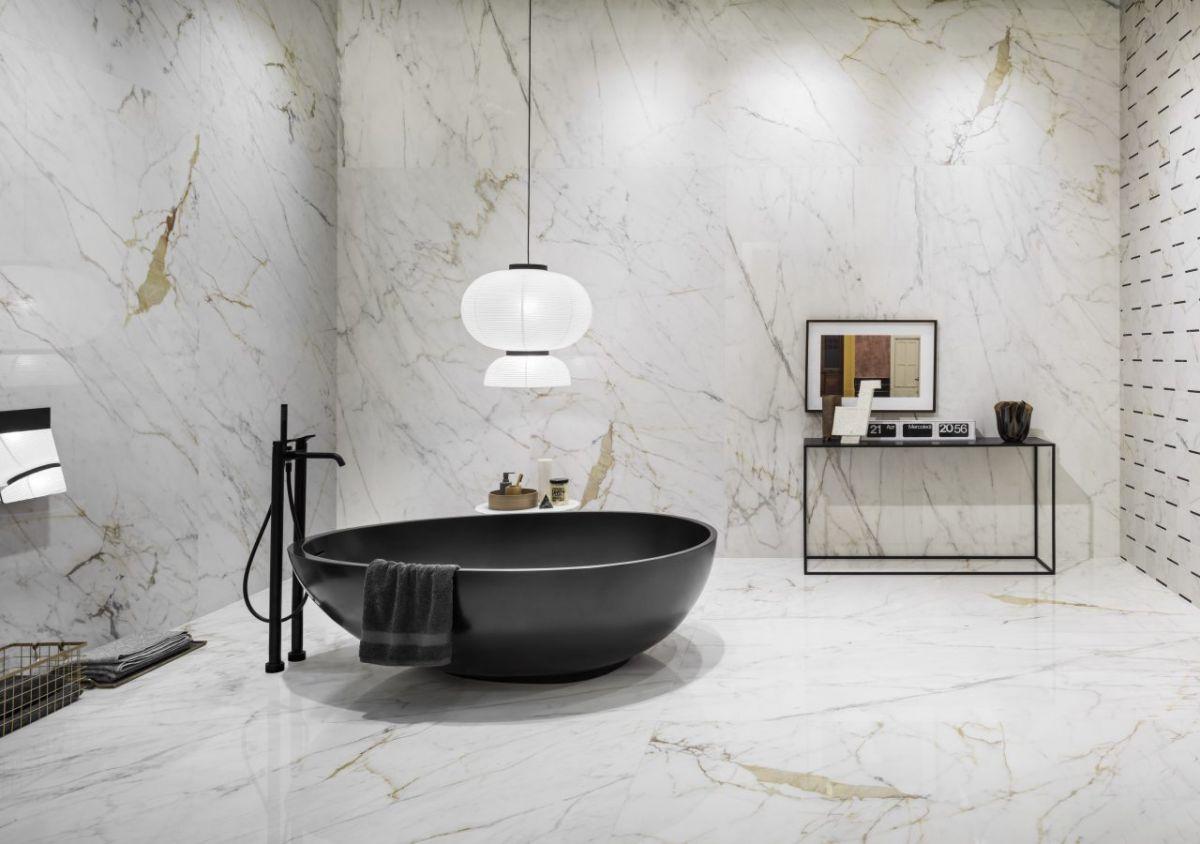 Marazzi marble