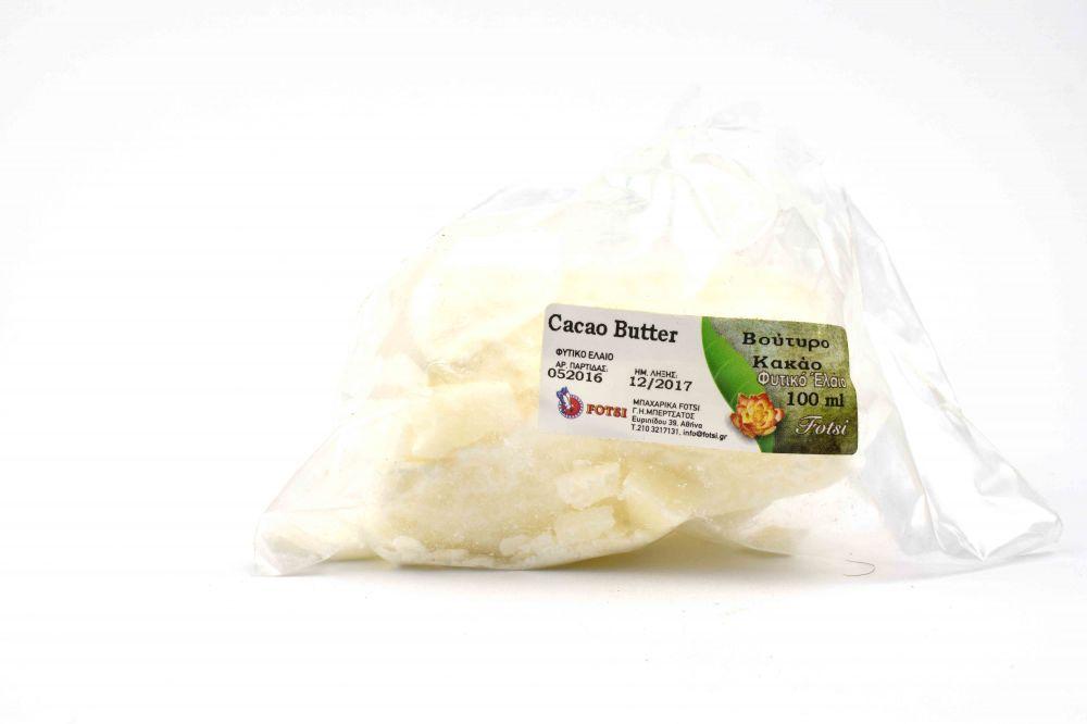 cocoa buter
