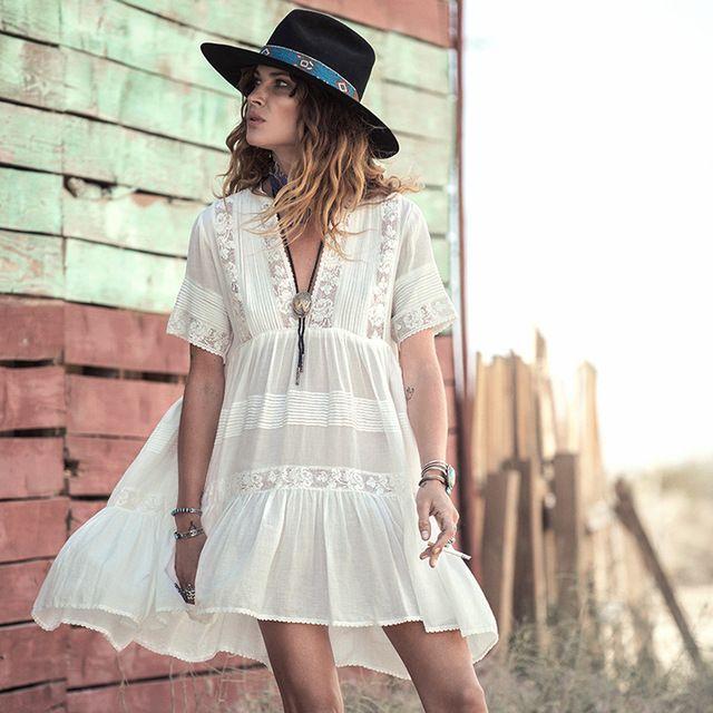 2018-Bohemian-white-sweet-lace-dress-women-s-beach-style-summer-dresses-short-sleeve-cotton-dress.jpg_640x640