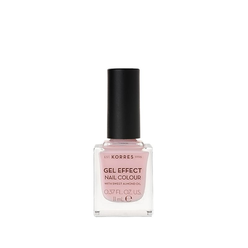 colour-nails candy pink korres