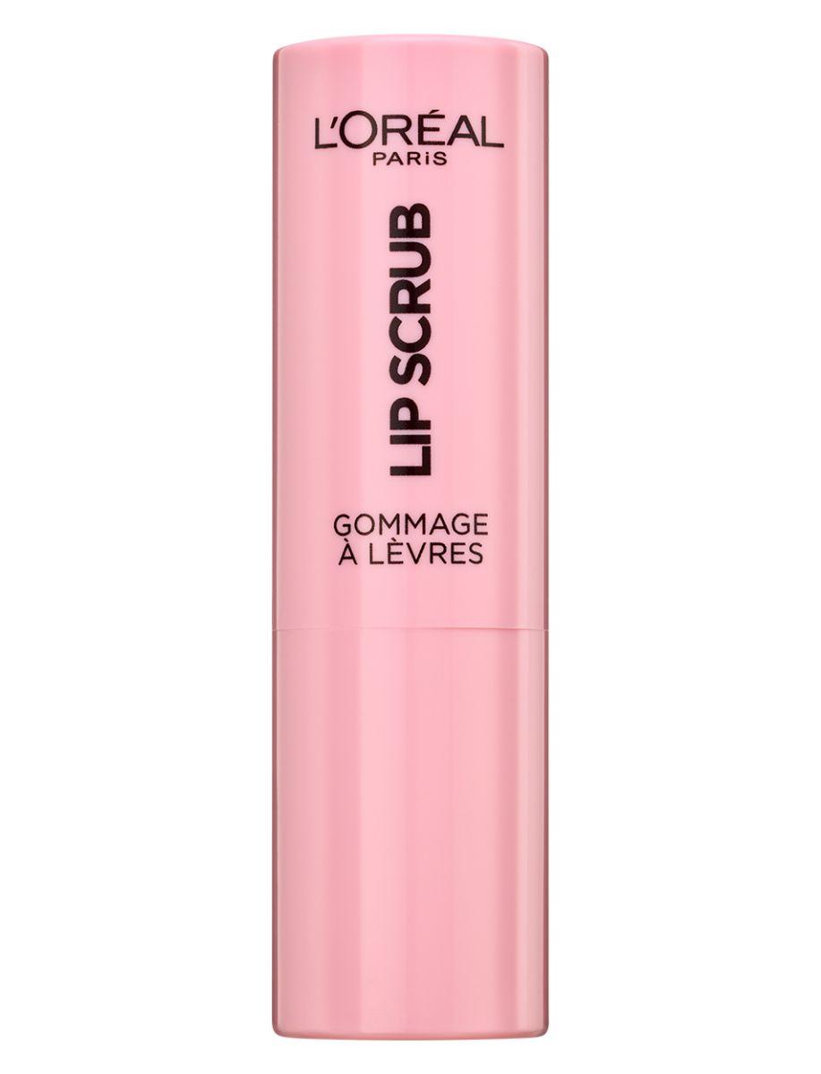 L'Oreal Paris Lip Scrub