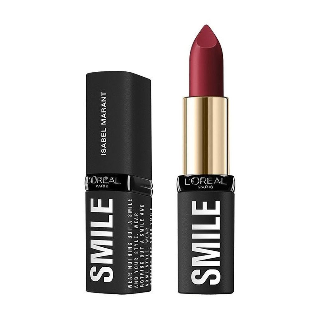 8-L-Oreal-Paris-x-Isabel-Marant-Lipstick---Smile