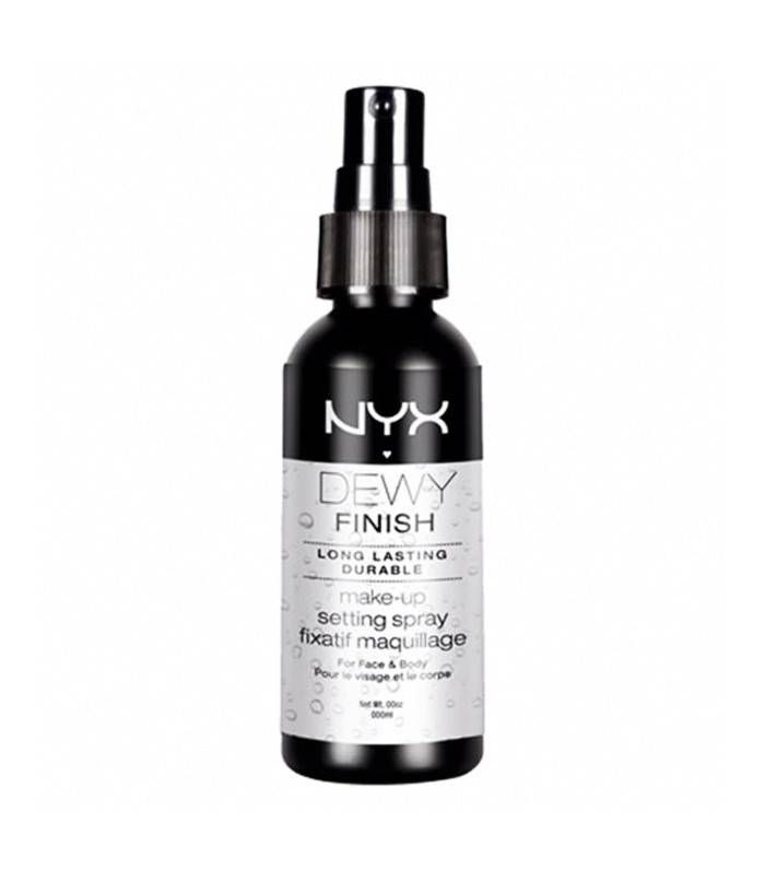 Nyx Setting Spray in Dewy Finish
