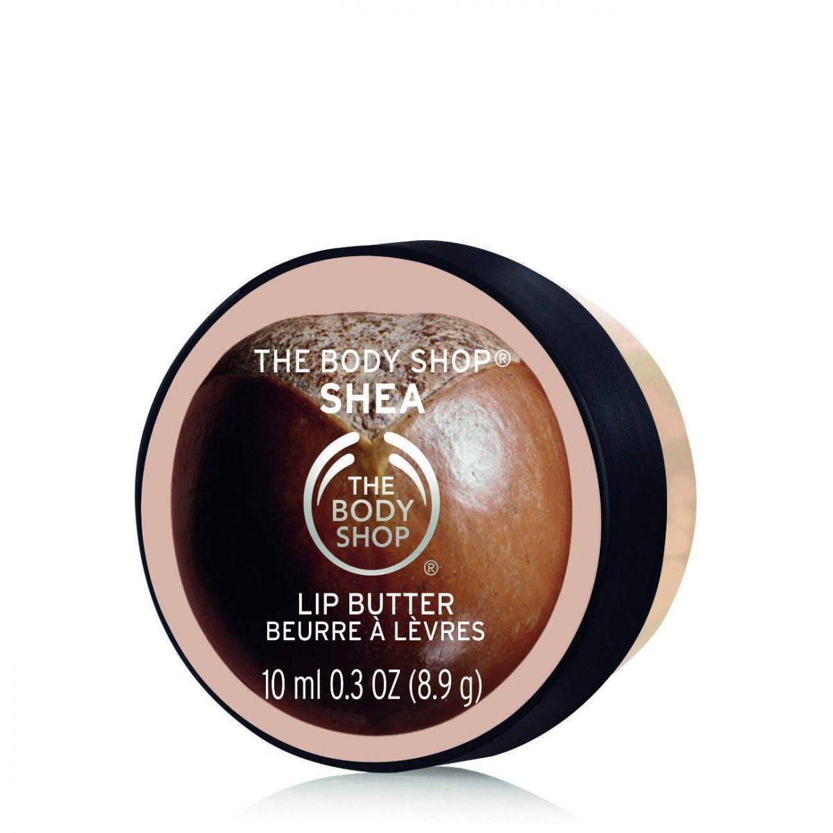 The Body Shop Lip Butter Shea