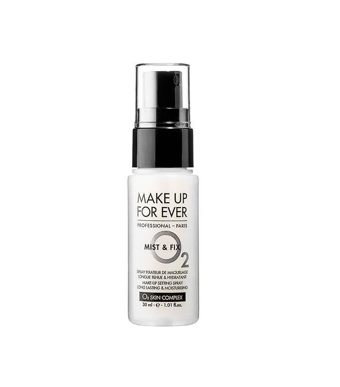 Make Up For Ever Mist & Fix (
