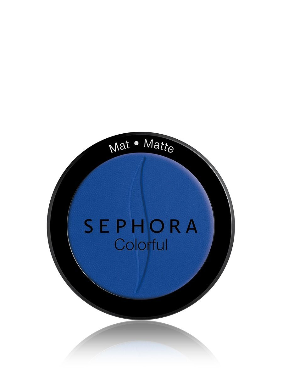Sephora Collection Colourful Eye Shadow in Blue Lagoon