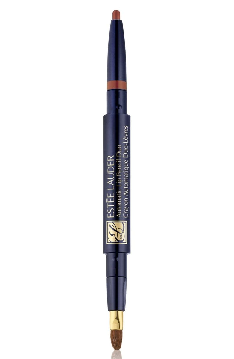 Estee Lauder Automatic Lip Pencil Duo