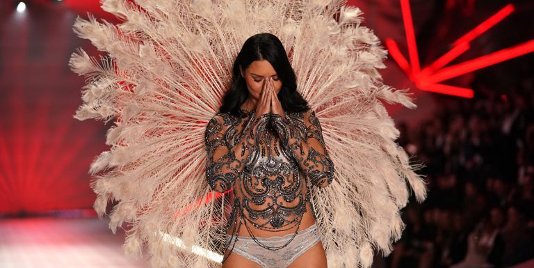 brazilian-model-adriana-lima-walks-the-runway-at-the-2018-news-photo-1059403710-1541733667