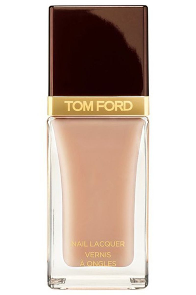 Tom Ford Nail Lacquer Toasted Sugar