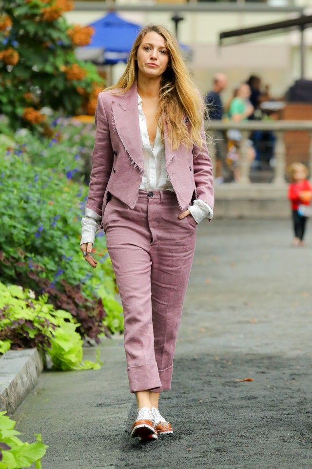 blake-lively-cant-stop-wearing-pantsuits-see-all-of-her-dapper-looks