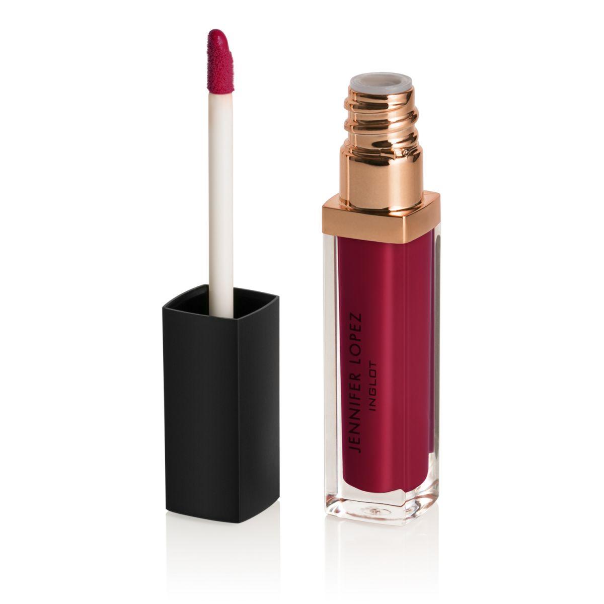 Liquid Lipstick J779 Vino