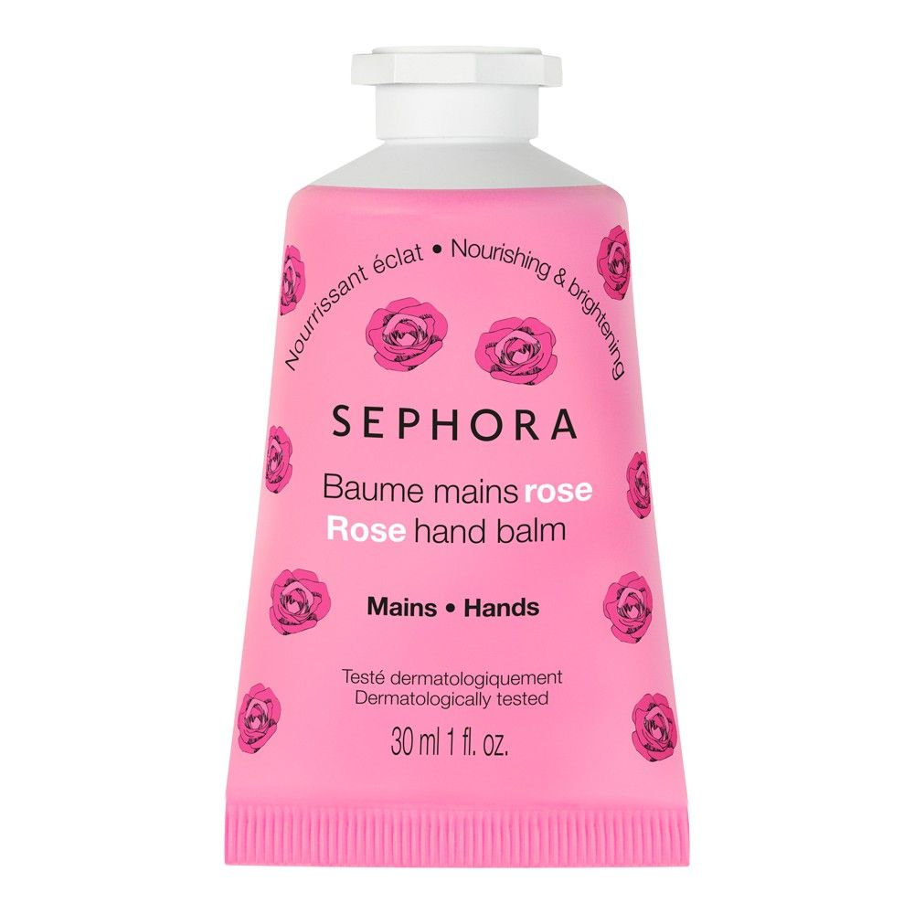 Sephora Collection Rose Hand Balm