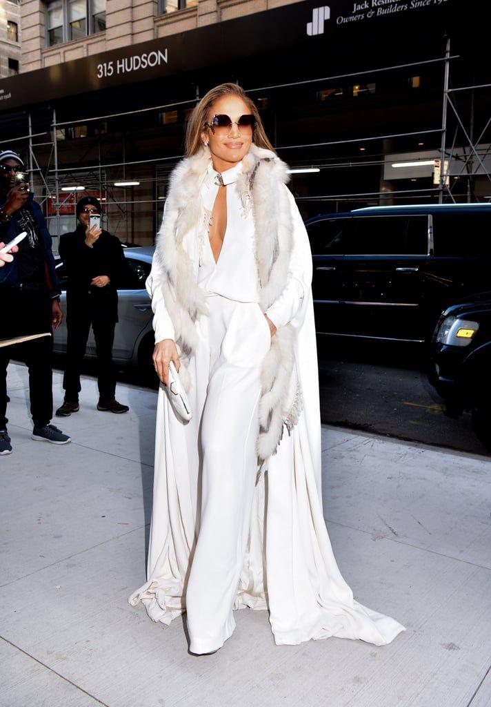 Jennifer-Lopez-White-Chanel-Jumpsuit-Dec-2018