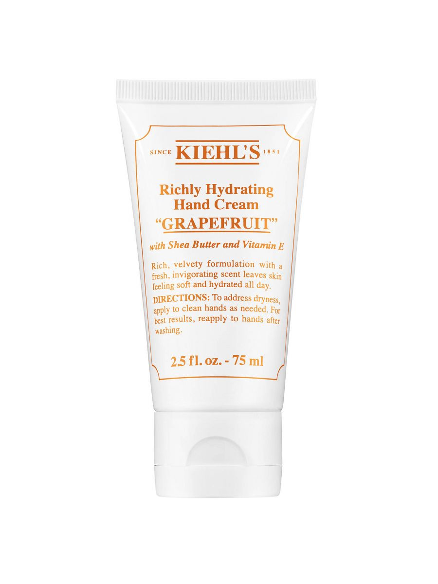 Kiehl's Body Care Hand Cream Grapefruit