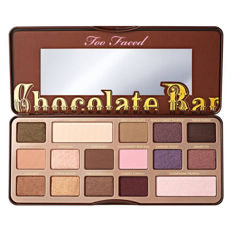 toofaced