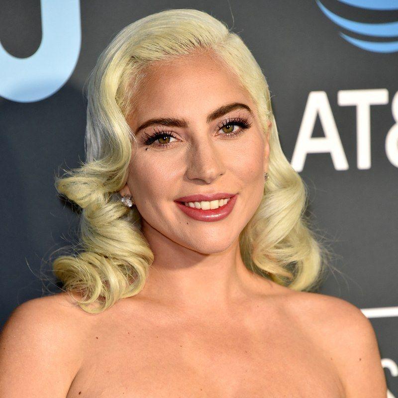 Critics Choice Lady Gaga
