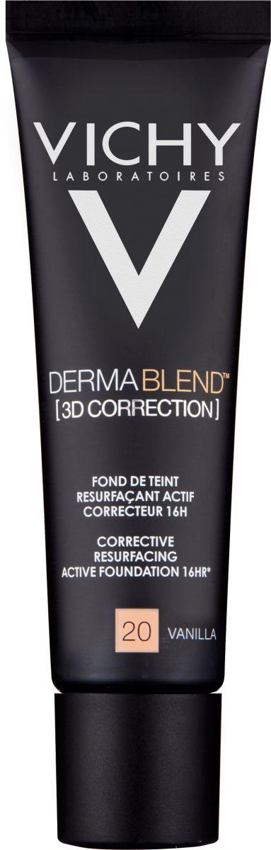 vichy-dermablend-3d-correction-foundation-spf25-30ml-20---vanilla
