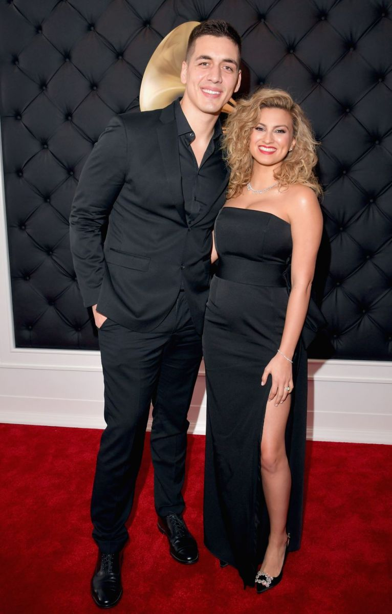 andre-murillo-and-tori-kelly-attend-the-61st-annual-grammy-news-photo-1097365362-1549840844