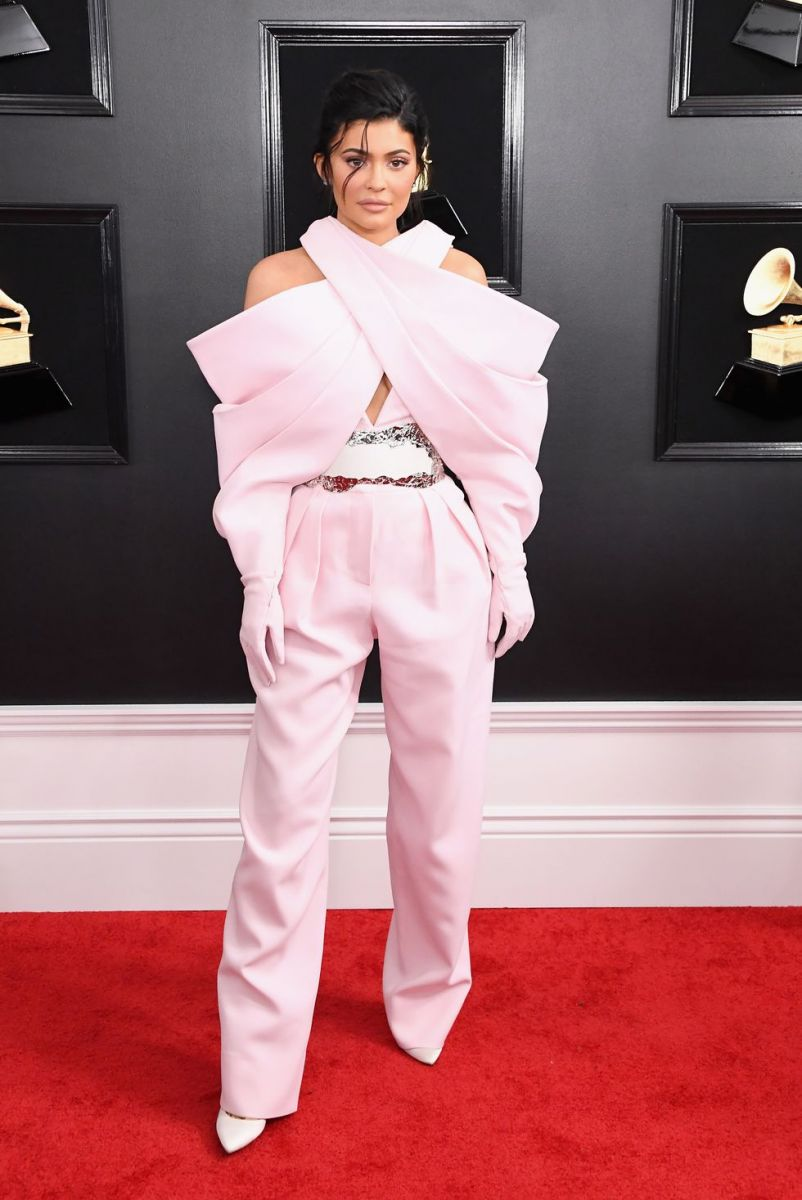 kylie-jenner-attends-the-61st-annual-grammy-awards-at-news-photo-1097532314-1549848447