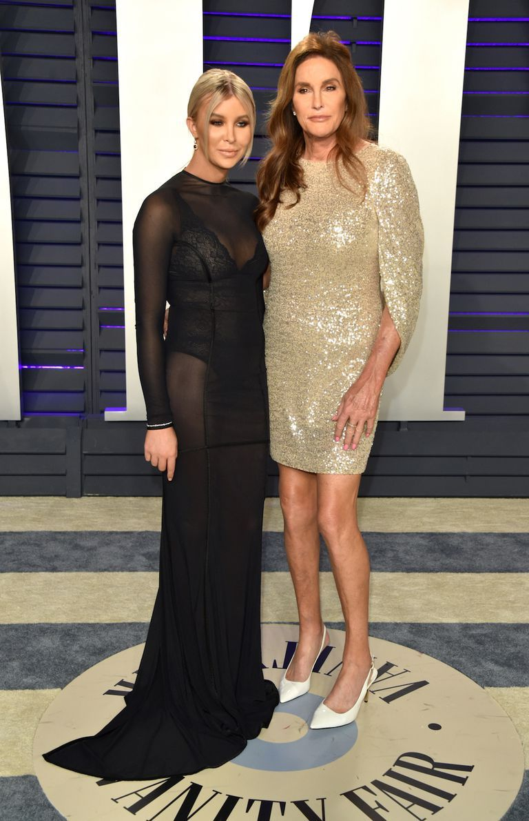 oscars-2019-after-party-sophia-hutchins-caitlyn-jenner-1551079887