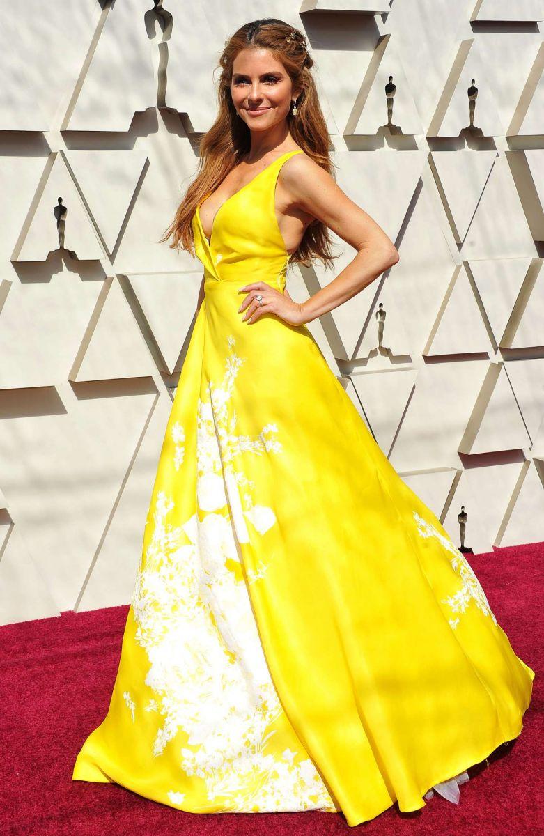 Maria-Menounos_-2019-Oscars--01