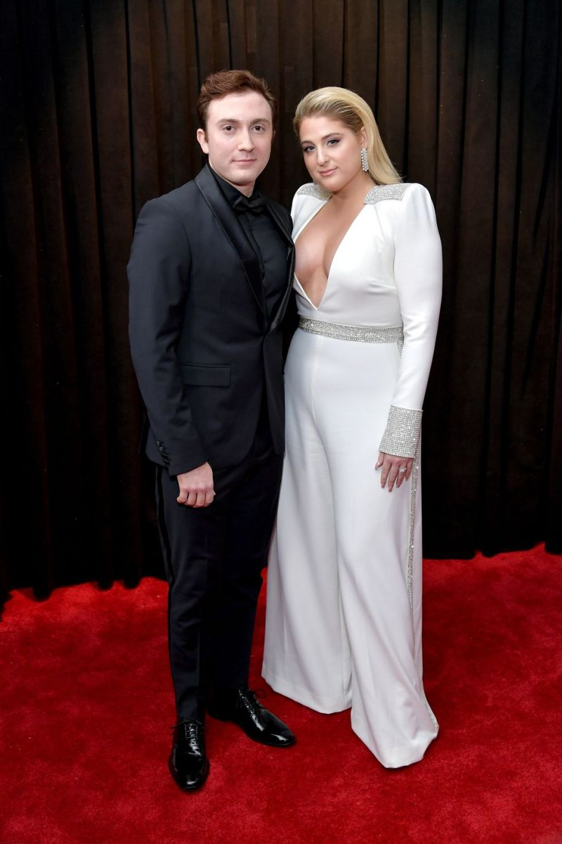 daryl-sabara-and-meghan-trainor-attend-the-61st-annual-news-photo-1097510100-1549842515