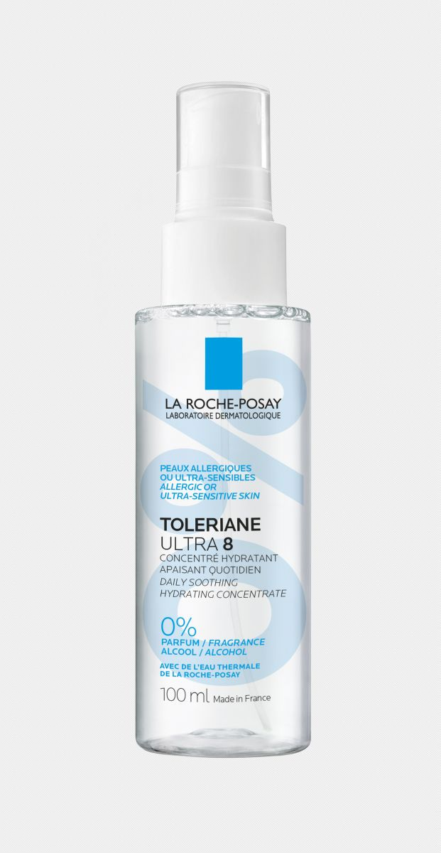 Toleriane Ultra 8 100 ml product packshot HD