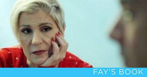 """Καταπέλτης η Χρύσα Ρώπα: Οι καταγγελίες και η συγγώμη που ζήτησε on air στο """"Πρω1νό"""""""