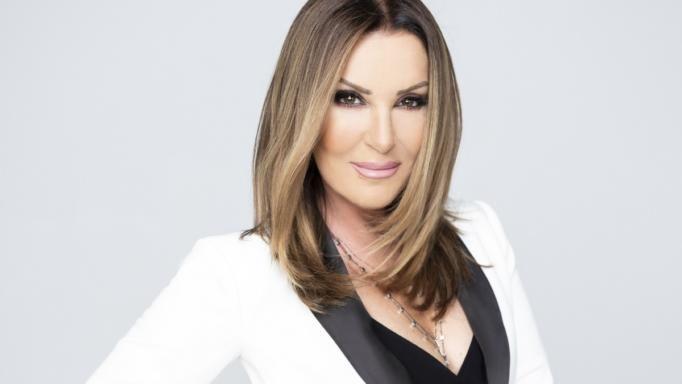 Ελληνίδα τραγουδίστρια ζήτησε on air από τη Ναταλία Γερμανού να της γράψει τραγούδι -Η αντίδραση της παρουσιάστριας