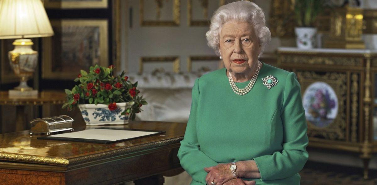 Η βασίλισσα Ελισάβετ απέρριψε το βραβείο του Ηλικιωμένου της Χρονιάς και αυτός είναι ο λόγος