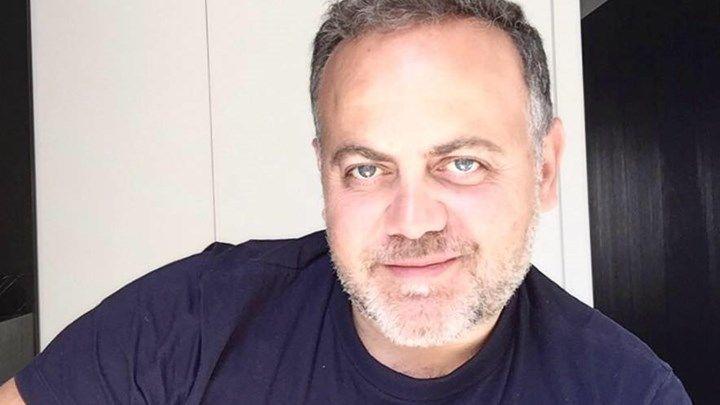 Μιχάλης Κεφαλογιάννης: Η συγκινητική εξομολόγηση για τον θάνατο του πατέρα του