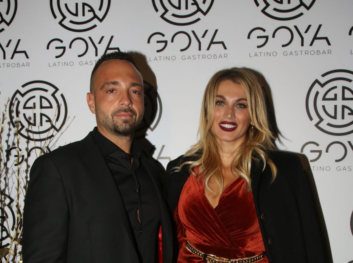 Κωνσταντίνα Σπυροπούλου-Βασίλης Σταθοκωστόπουλος: Είναι έτοιμοι για το επόμενο βήμα στη σχέση τους!