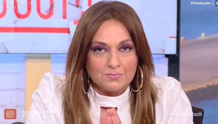 """Σοφία Μουτίδου: Δέχτηκε """"επίθεση"""" στα social media για το βίντεο για τους ομοφυλόφιλους -Η απάντησή της"""