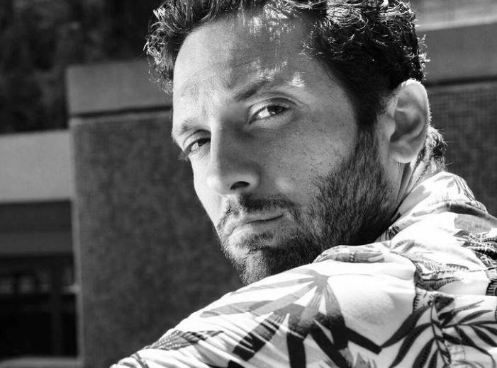 Δημήτρης Μοθωναίος: «Ήταν πραγματικά από τις πιο δύσκολες χρονιές της ζωής μου»