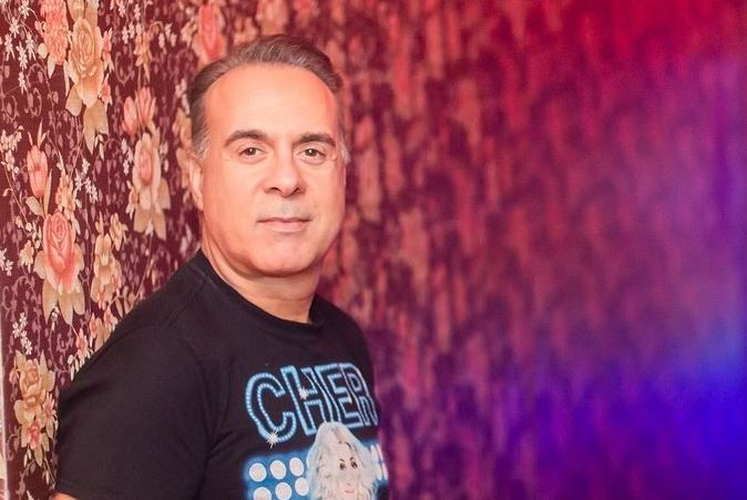 Ξέσπασε ο Φώτης Σεργουλόπουλος: «Δεν θέλω να βλέπω μπροστά μου ανθρώπους που υπερασπίζονται όσους είναι στη φυλακή»