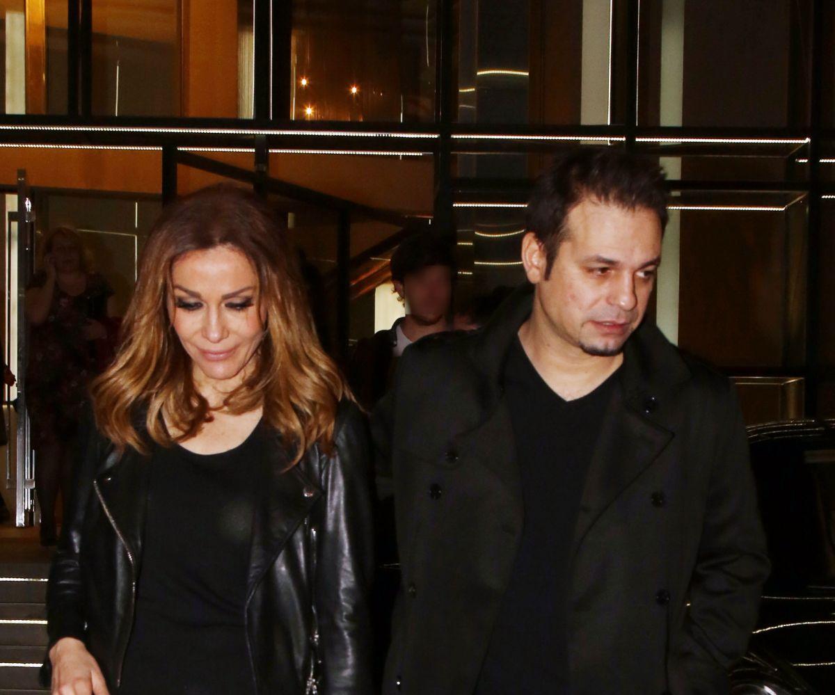 Ντέμης Νικολαΐδης: Η αναφορά στην πρώην σύζυγό του Δέσποινα Βανδή, ως… γυναίκα του