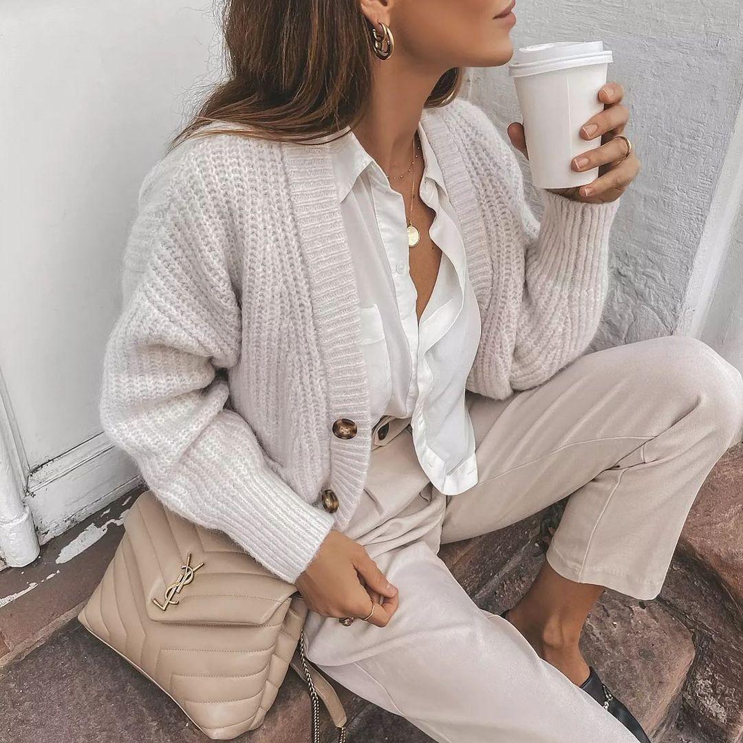 H knit συλλογή των Zara κοντεύει να «ρίξει» το ίντερνετ και τη θέλουμε όλη στην ντουλάπα μας