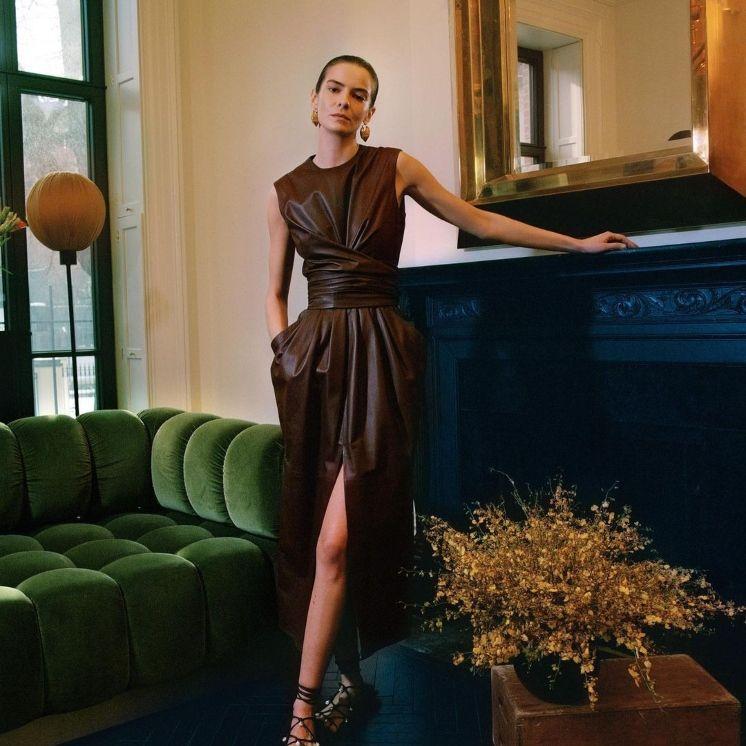 NYFW: Τα tailored outfits του οίκου Altuzarra μας έχεουν ξετρελάνει