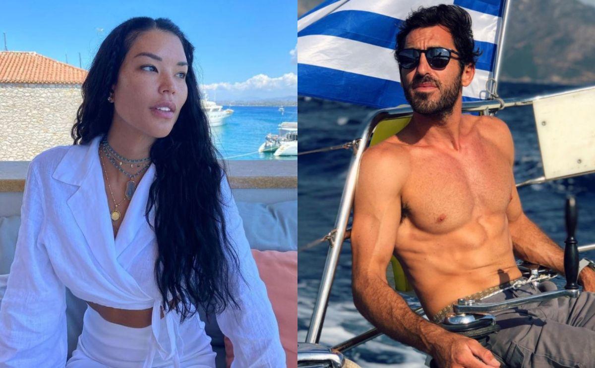 Γιάννης Αποστολάκης – Βάσω Βιλέγκας: Είναι το νέο ζευγάρι της ελληνικής showbiz;