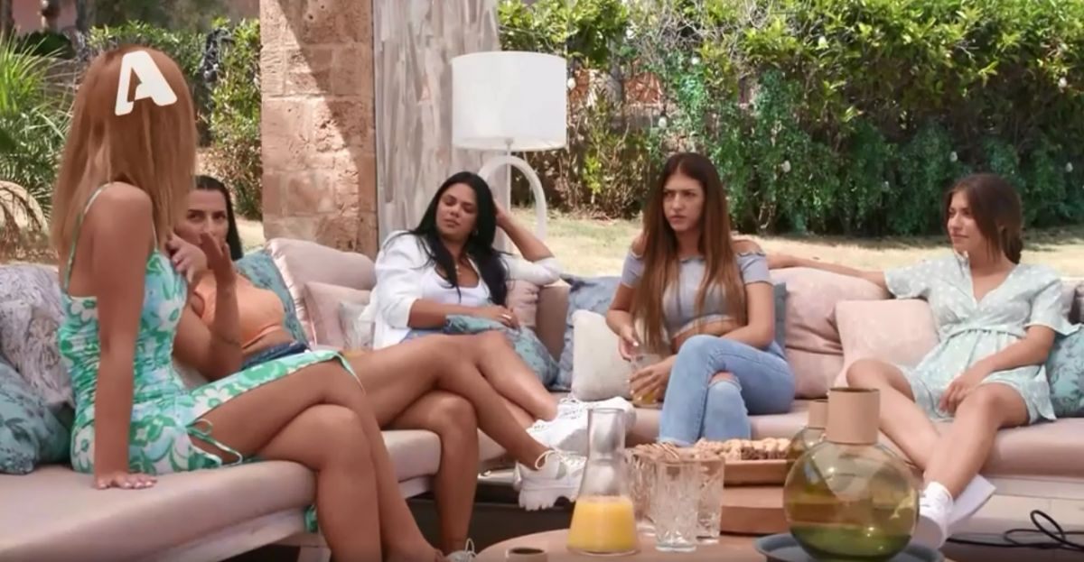 The Bachelor 2: «Η Φαίη μου είπε ότι δεν είναι ερωτευμένη με τον Αλέξη Παππά»