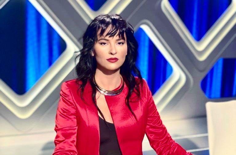 GNTM – Ζενεβιέβ Μαζαρί: «Ήταν σοκ η αποχώρηση της Βίκυς Καγιά» – Τι είπε για την Ισμήνη Παπαβλασοπούλου