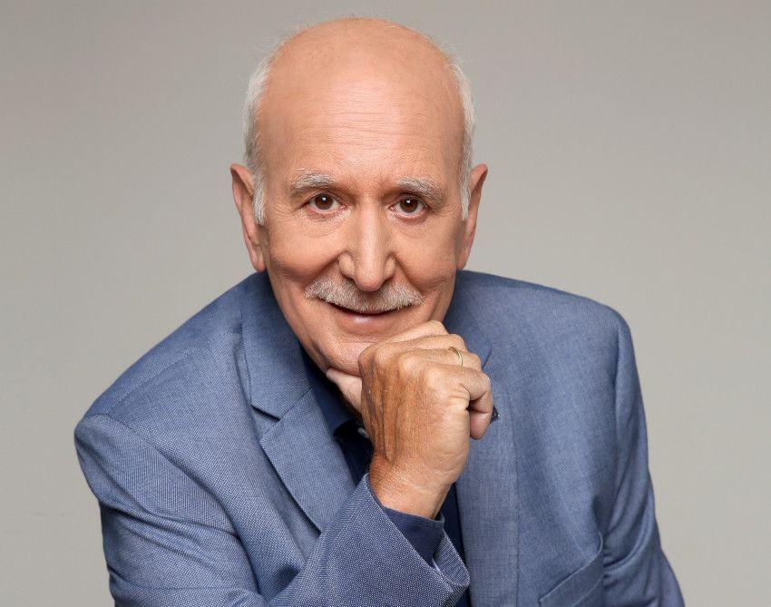Γιώργος Παπαδάκης: «Ίσως αποχωρήσω το 2022 από την τηλεόραση»