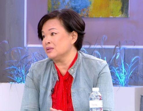 Συγκλόνισε η Φο Λαμ από το Game of Chefs στο Πρω1νό: «Το 1981 ήρθαμε μαζί με 101 άτομα από το Βιετνάμ ως πολιτικοί πρόσφυγες»