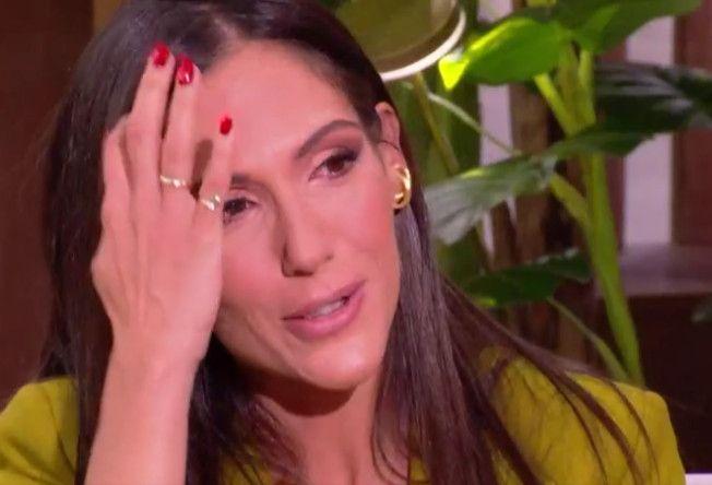 Ανθή Βούλγαρη: Η στιγμή που «λύγισε» στην εκπομπή της Ελένης Μενεγάκη