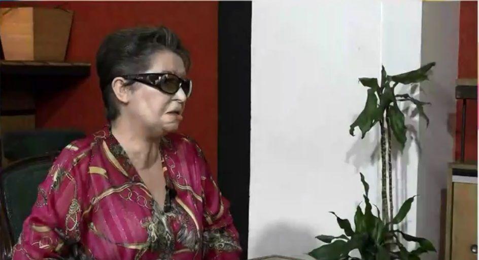 Συγκλονίζει η Κωνσταντίνα Κούνεβα: Η επίθεση με βιτριόλι το 2008 και η επικοινωνία που έχει με την Ιωάννα Παλιοσπύρου
