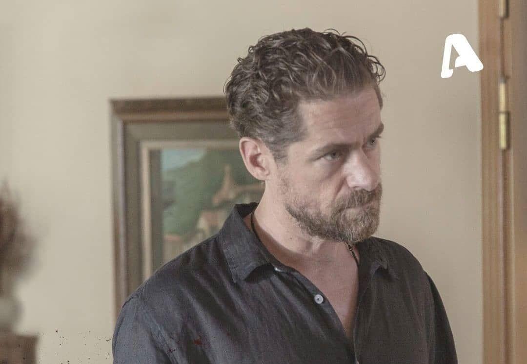 Σασμός: Ο Δημήτρης Λάλος τρολάρει τους τηλεθεατές για τον δολοφόνο του Στεφανή