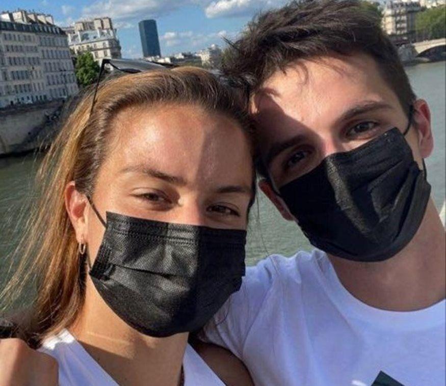 Μαρία Σάκκαρη: Η νέα φωτογραφία με τον Κωνσταντίνο Μητσοτάκη και το δημόσιο ευχαριστώ