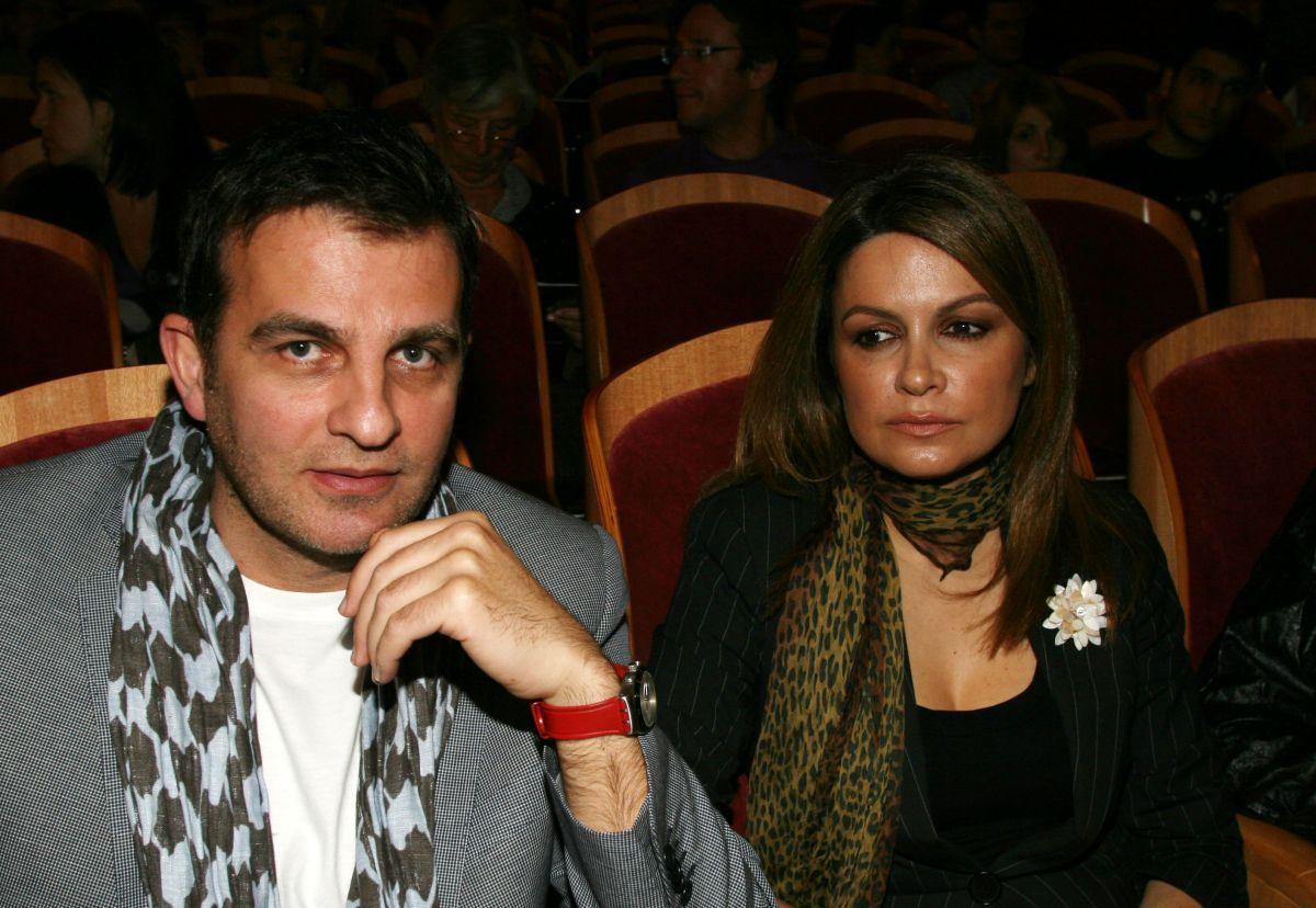 Βασίλης Νομικός: Αποκαλύπτει πρώτη φορά για το διαζύγιό του με τη Μάριον Μιχελιδάκη