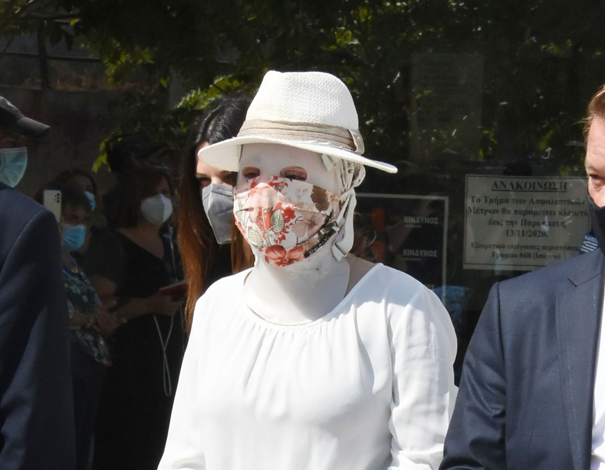 Ιωάννα Παλιοσπύρου: Το ηχηρό μήνυμα για τη γυναικοκτονία στη Ρόδο – «Οι γυναίκες δεν είναι ιδιοκτησία σας»